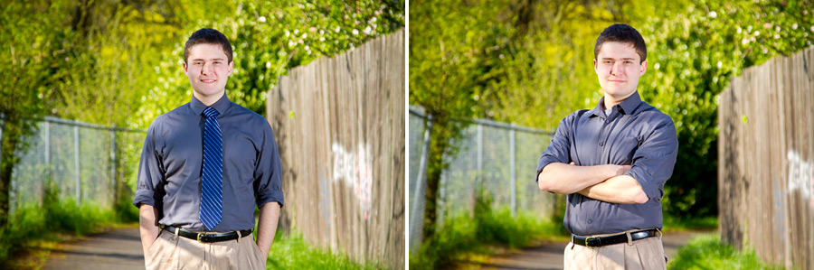 college-portraits-004 Portrait Photographer | University of Oregon | Hunter