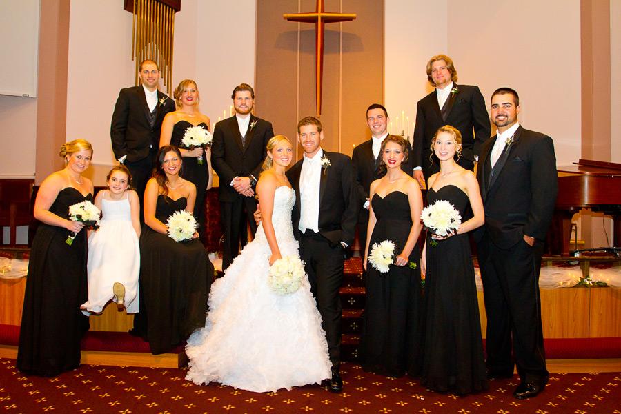 eugene-wedding-026 Oregon Wedding Photographer | Ebbert Memorial | Lewis & Clark | Amanda & Daniel