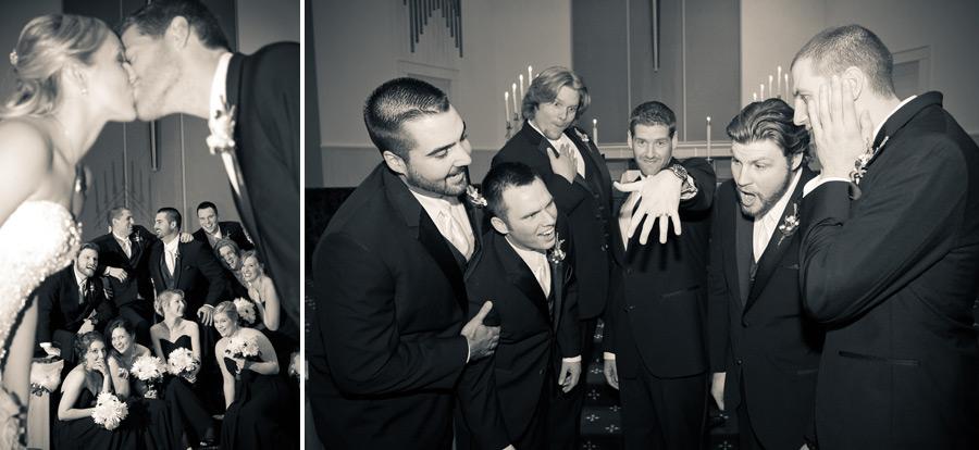 eugene-wedding-027 Oregon Wedding Photographer | Ebbert Memorial | Lewis & Clark | Amanda & Daniel