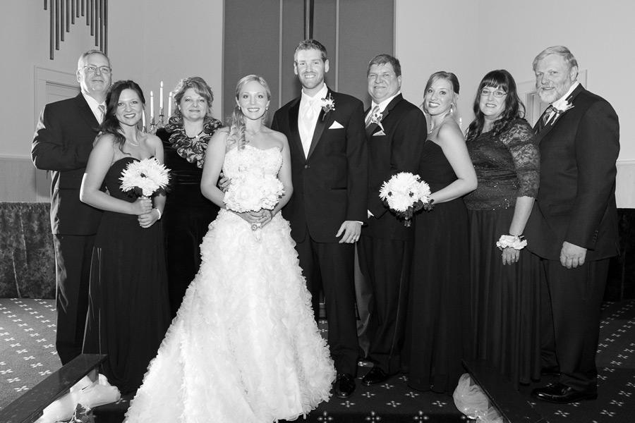 eugene-wedding-028 Oregon Wedding Photographer | Ebbert Memorial | Lewis & Clark | Amanda & Daniel