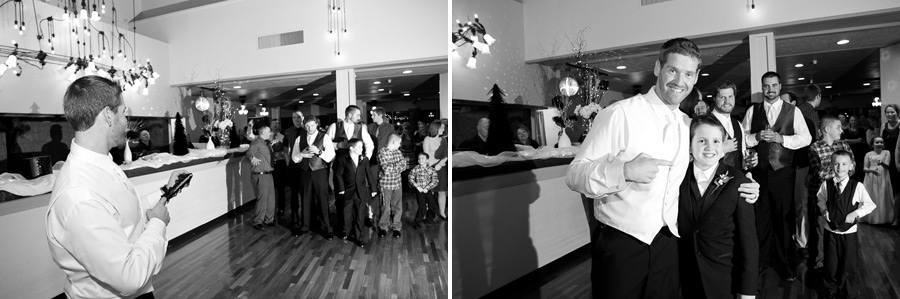 eugene-wedding-073 Oregon Wedding Photographer | Ebbert Memorial | Lewis & Clark | Amanda & Daniel