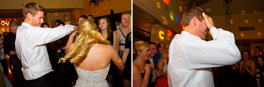 eugene-wedding-079 Oregon Wedding Photographer | Ebbert Memorial | Lewis & Clark | Amanda & Daniel