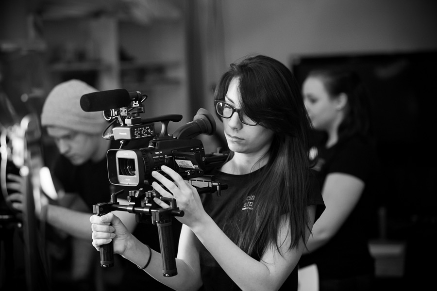 UO Cinema Studies | Commercial Photographer