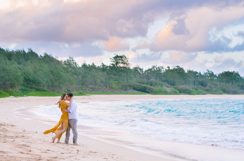 Travel Notice | Oahu Hawaii | Free Engagement Sessions