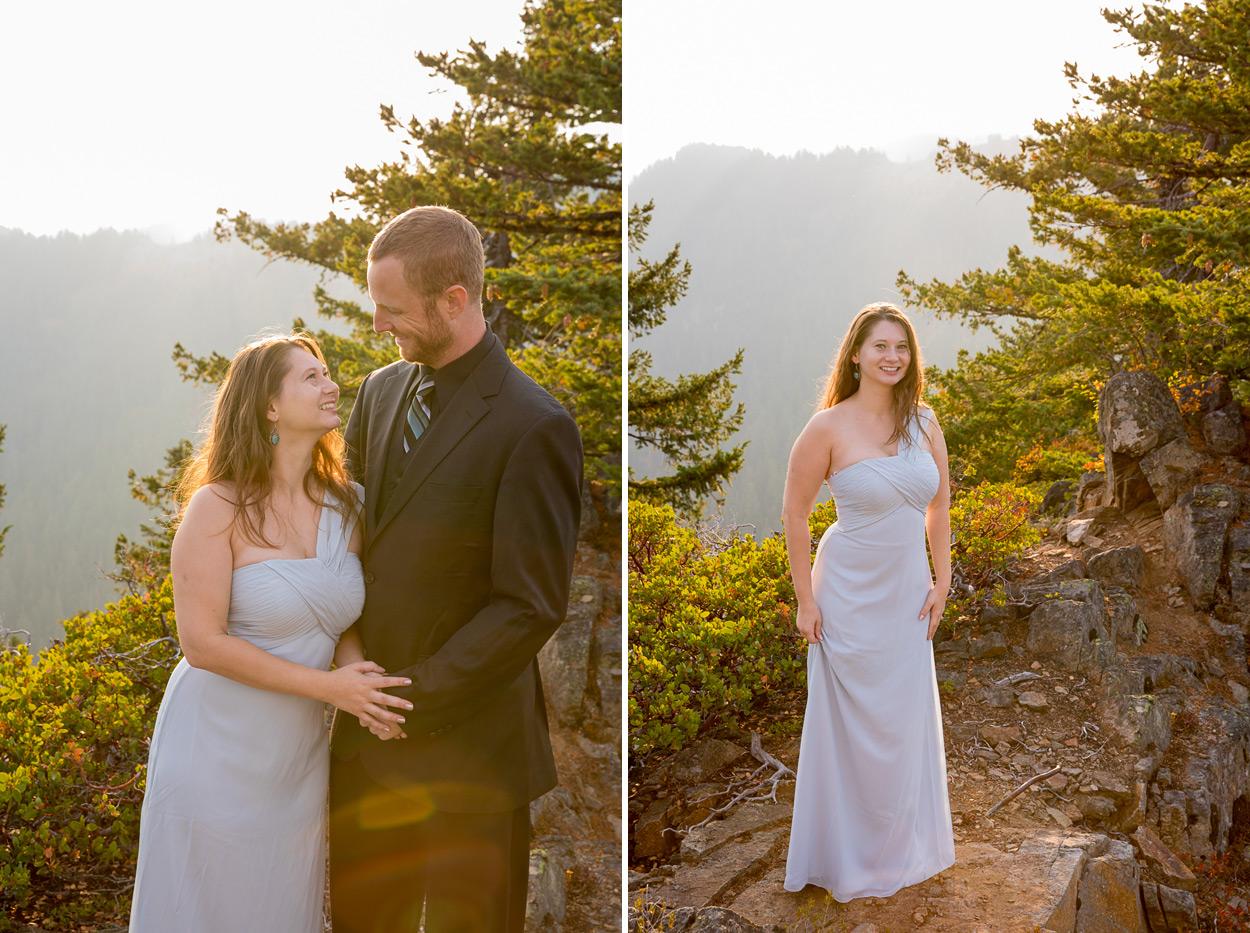 oregon-engagement-011 Oregon Engagement Session | Diamond Peak Wilderness | Julia & Jonathan