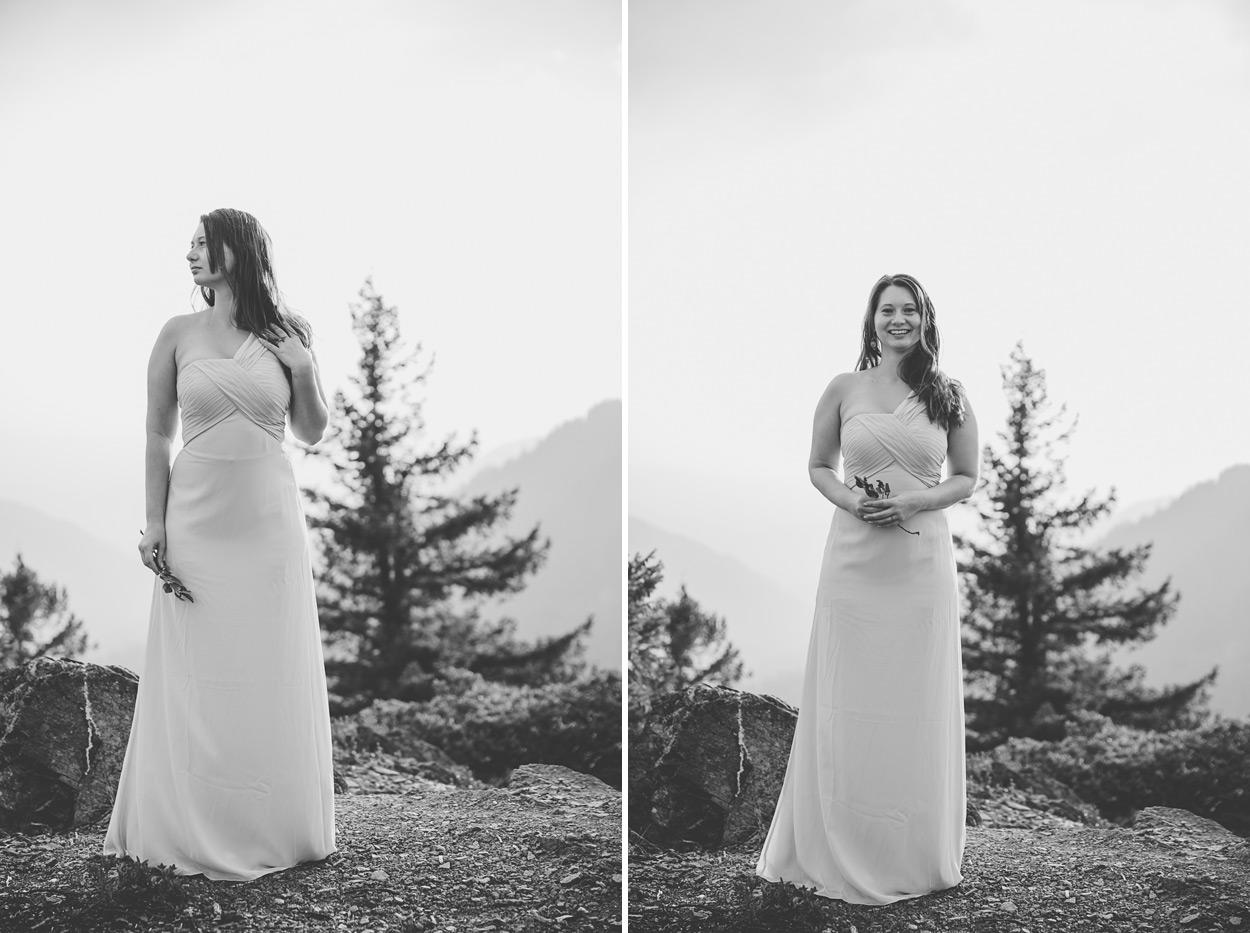 oregon-engagement-016 Oregon Engagement Session | Diamond Peak Wilderness | Julia & Jonathan