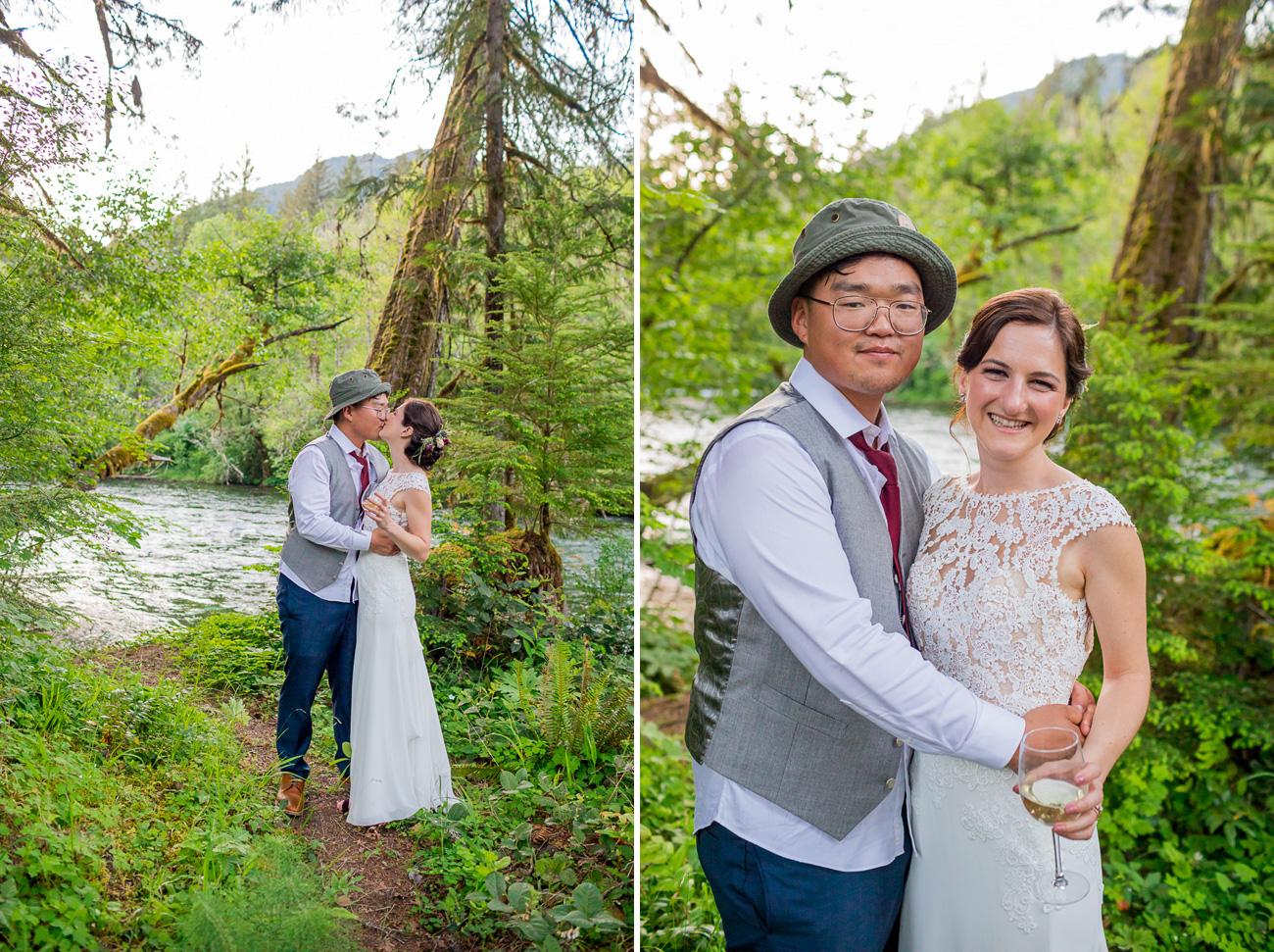 loloma-lodge-oregon-wedding-02 Loloma Lodge Oregon Wedding | Anna & Justin | Traditional Korean Tea Ceremony