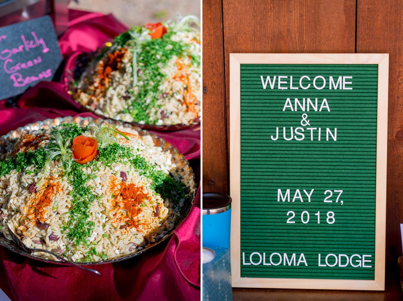 loloma-lodge-oregon-wedding-30 Loloma Lodge Oregon Wedding | Anna & Justin | Traditional Korean Tea Ceremony