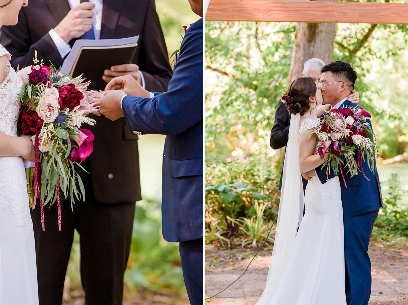 loloma-lodge-oregon-wedding-37 Loloma Lodge Oregon Wedding | Anna & Justin | Traditional Korean Tea Ceremony