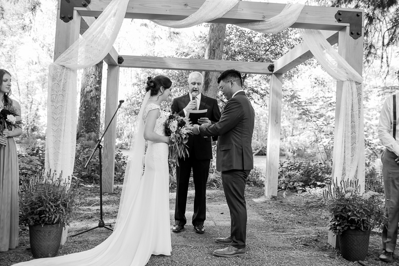 loloma-lodge-oregon-wedding-38 Loloma Lodge Oregon Wedding | Anna & Justin | Traditional Korean Tea Ceremony