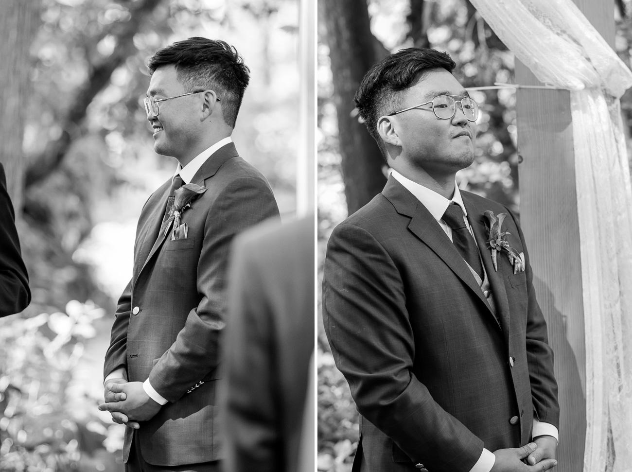 loloma-lodge-oregon-wedding-40 Loloma Lodge Oregon Wedding | Anna & Justin | Traditional Korean Tea Ceremony