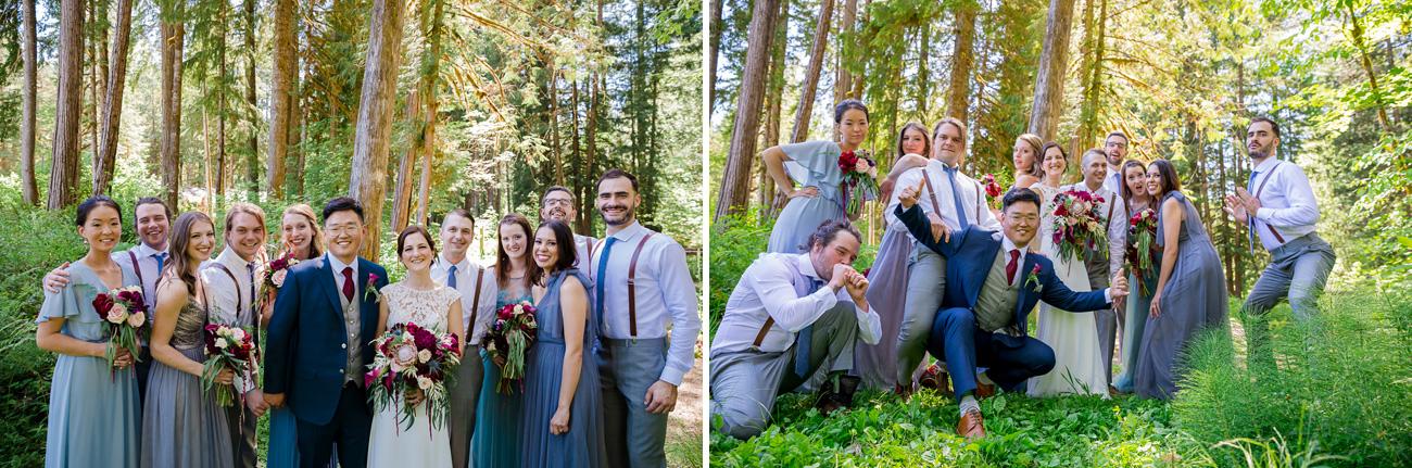 loloma-lodge-oregon-wedding-43 Loloma Lodge Oregon Wedding | Anna & Justin | Traditional Korean Tea Ceremony