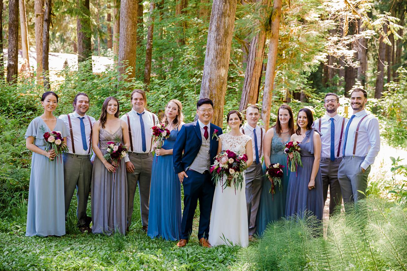 loloma-lodge-oregon-wedding-44 Loloma Lodge Oregon Wedding | Anna & Justin | Traditional Korean Tea Ceremony