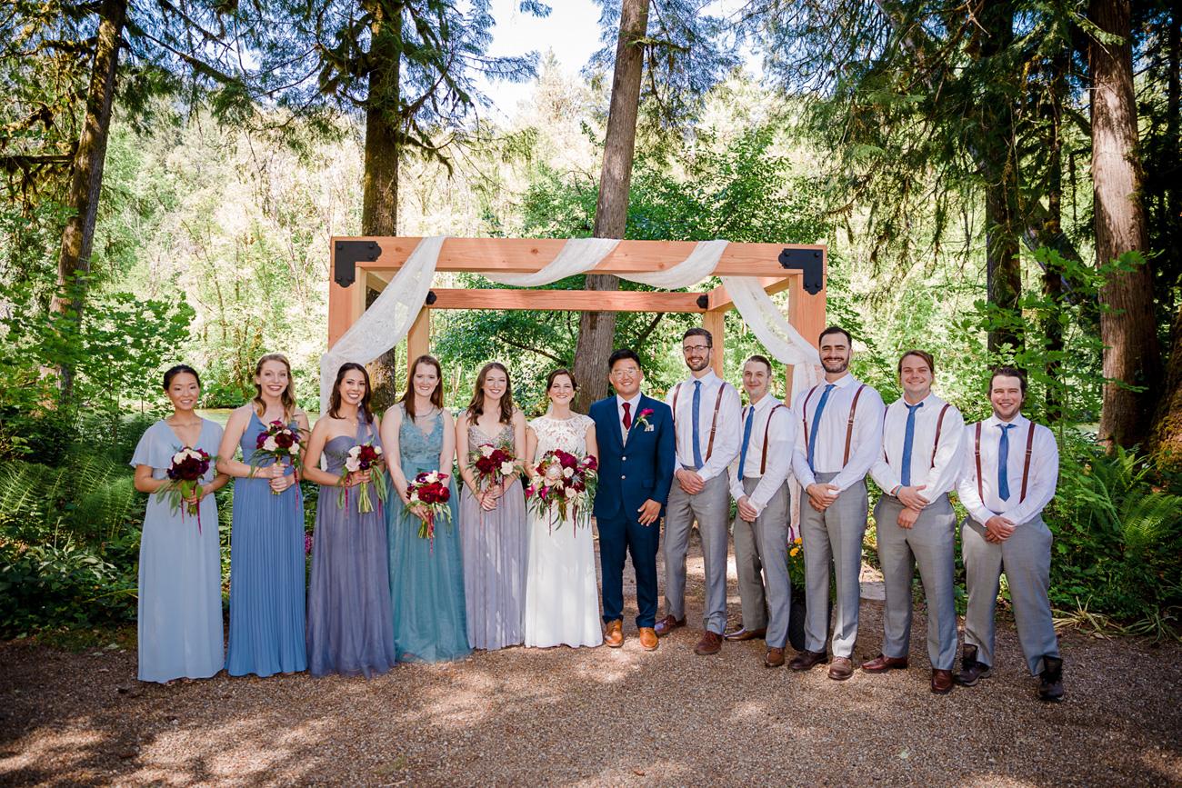 loloma-lodge-oregon-wedding-45 Loloma Lodge Oregon Wedding | Anna & Justin | Traditional Korean Tea Ceremony