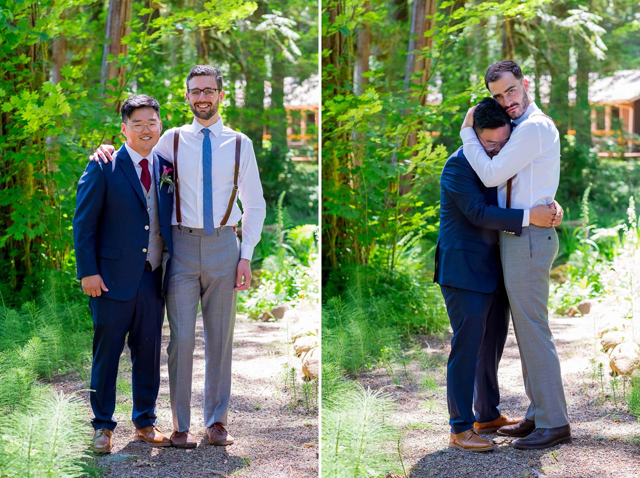 loloma-lodge-oregon-wedding-46 Loloma Lodge Oregon Wedding | Anna & Justin | Traditional Korean Tea Ceremony