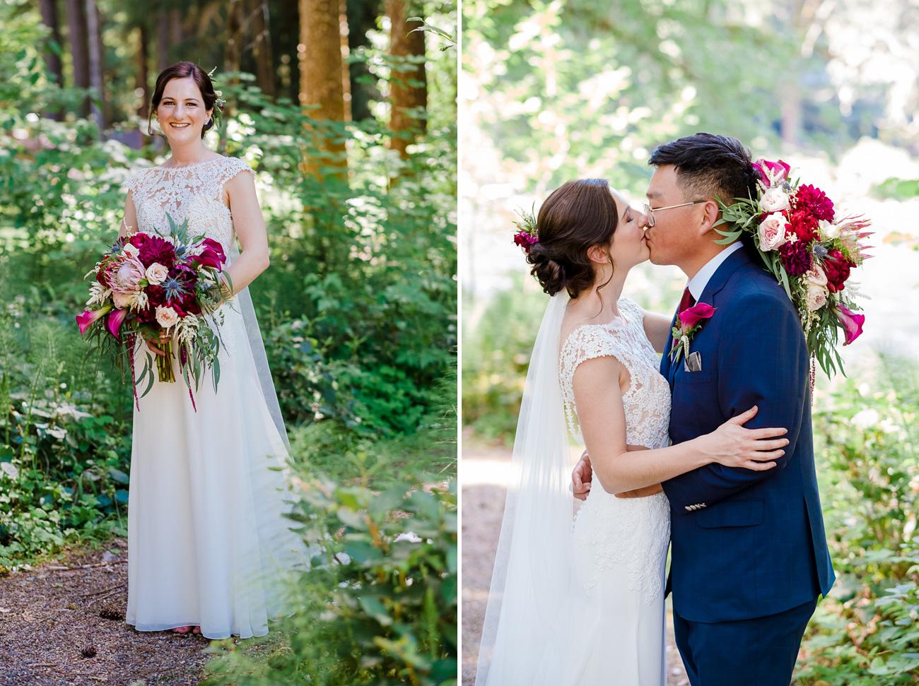 loloma-lodge-oregon-wedding-51 Loloma Lodge Oregon Wedding | Anna & Justin | Traditional Korean Tea Ceremony