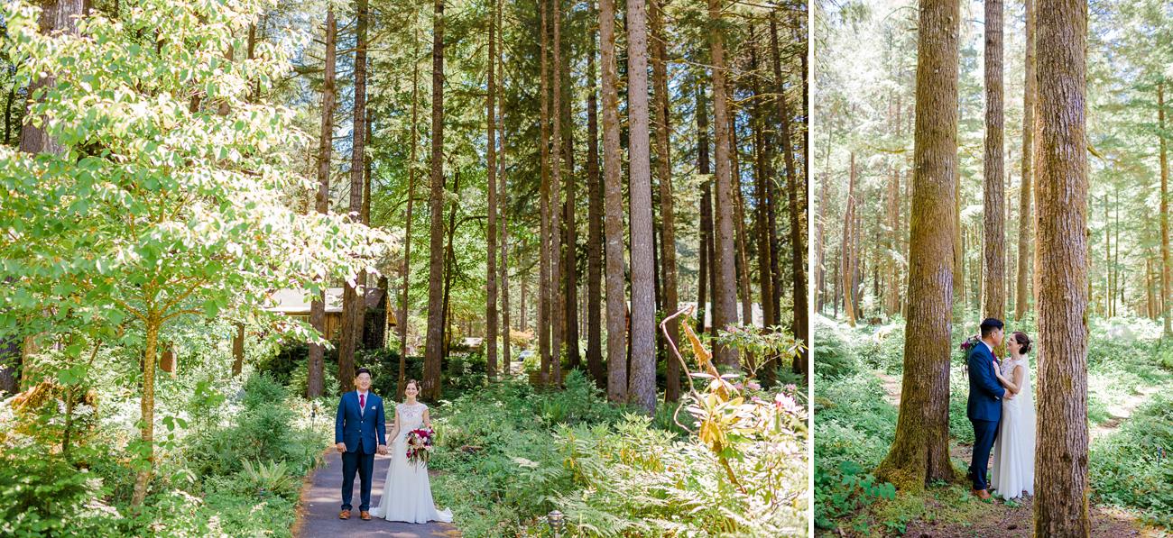loloma-lodge-oregon-wedding-53 Loloma Lodge Oregon Wedding | Anna & Justin | Traditional Korean Tea Ceremony