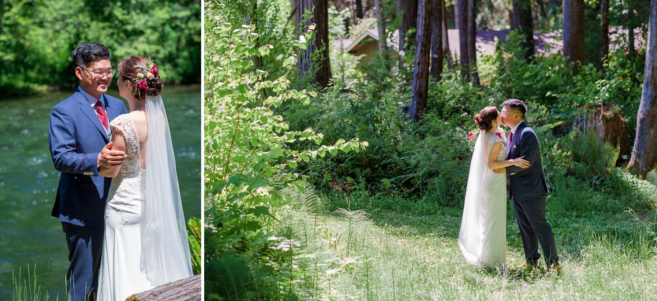 loloma-lodge-oregon-wedding-56 Loloma Lodge Oregon Wedding | Anna & Justin | Traditional Korean Tea Ceremony