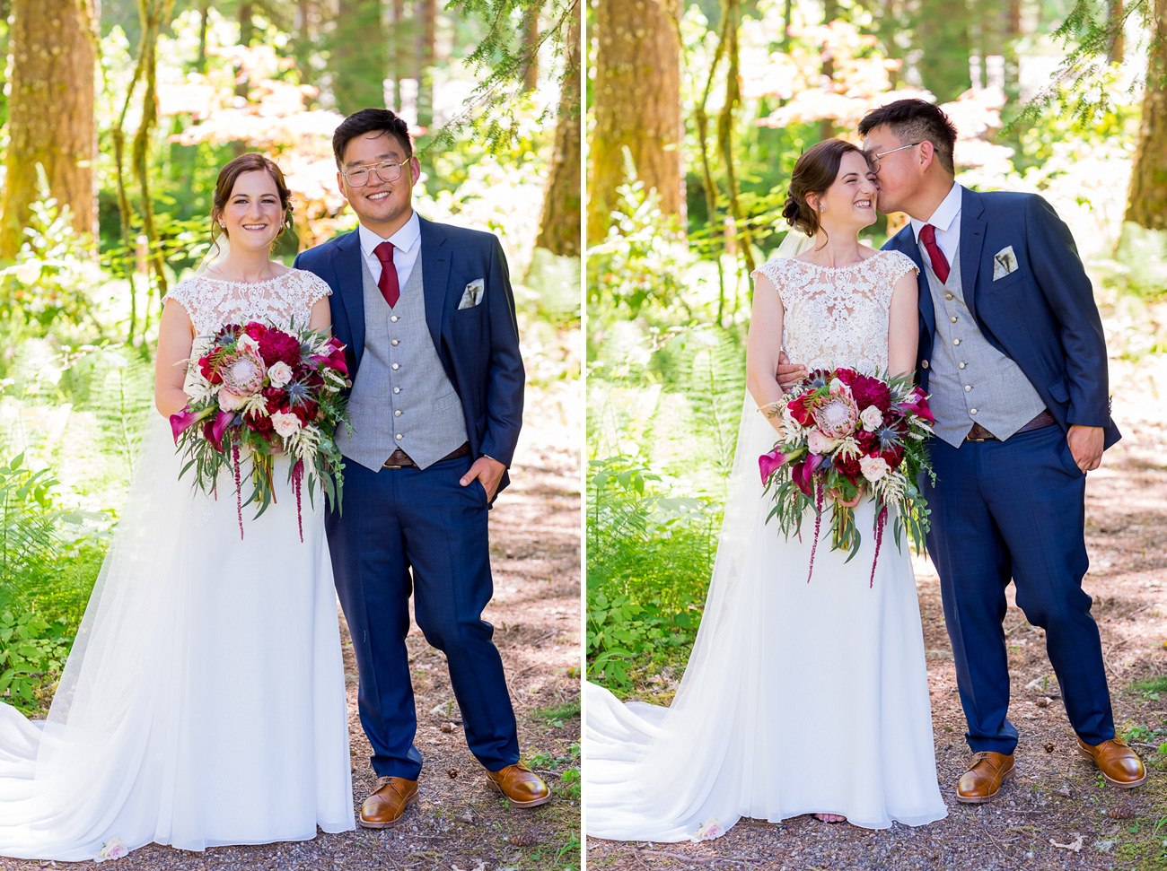 loloma-lodge-oregon-wedding-59 Loloma Lodge Oregon Wedding | Anna & Justin | Traditional Korean Tea Ceremony