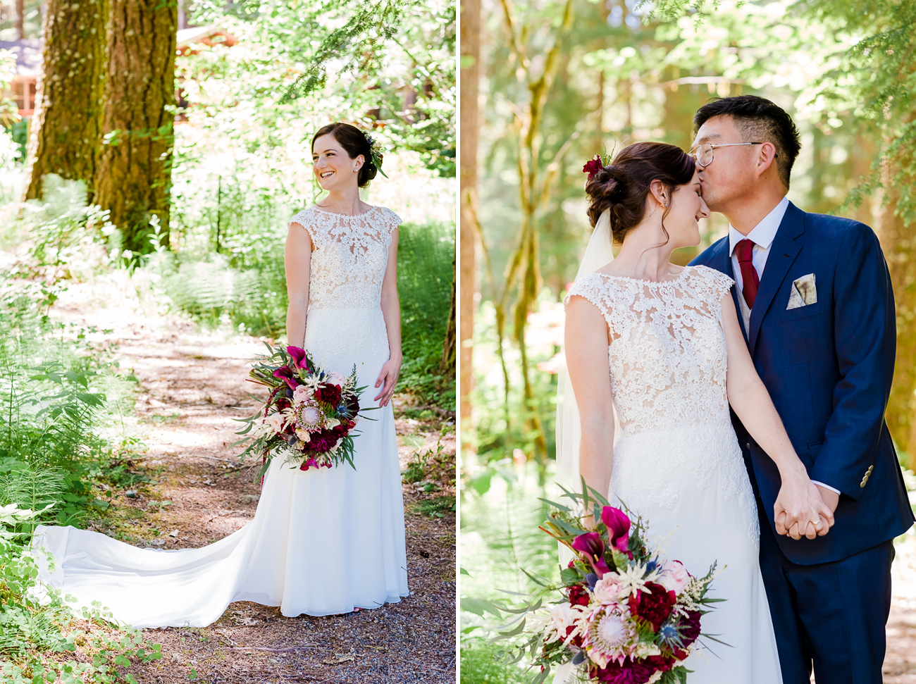 loloma-lodge-oregon-wedding-61 Loloma Lodge Oregon Wedding | Anna & Justin | Traditional Korean Tea Ceremony