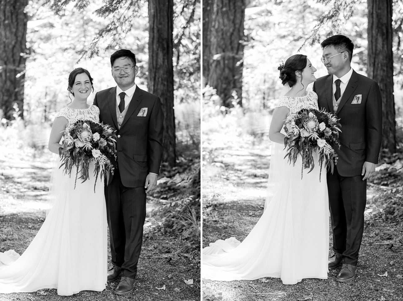 loloma-lodge-oregon-wedding-63 Loloma Lodge Oregon Wedding | Anna & Justin | Traditional Korean Tea Ceremony