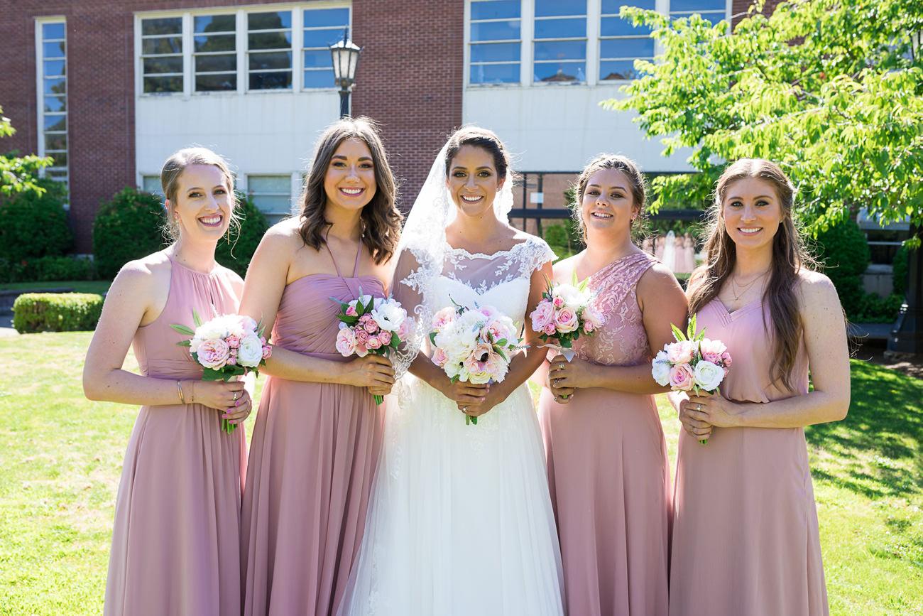 st-marys-catholic-wedding-47 St Marys Catholic Wedding   Eugene Oregon Photographer   Ariana & Chavo