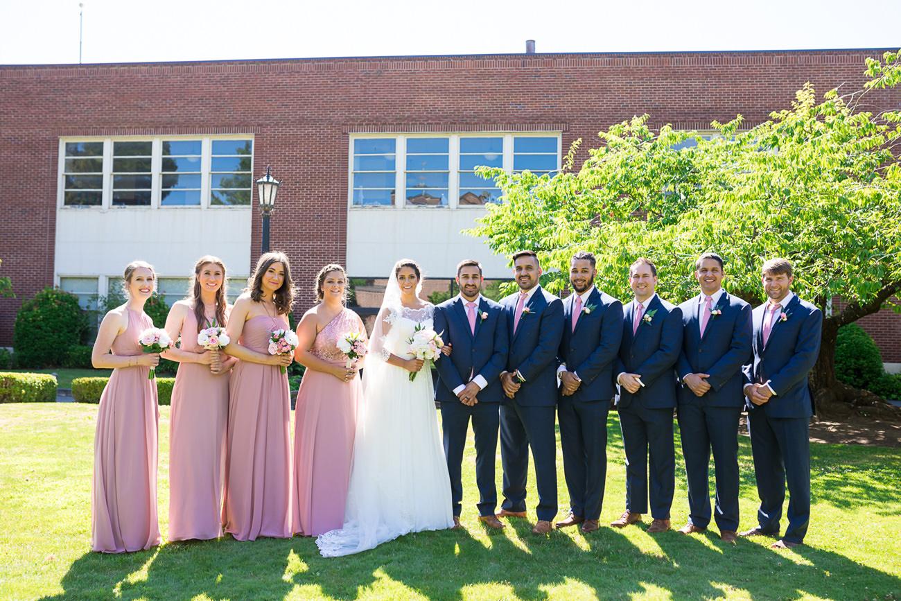 st-marys-catholic-wedding-48 St Marys Catholic Wedding   Eugene Oregon Photographer   Ariana & Chavo