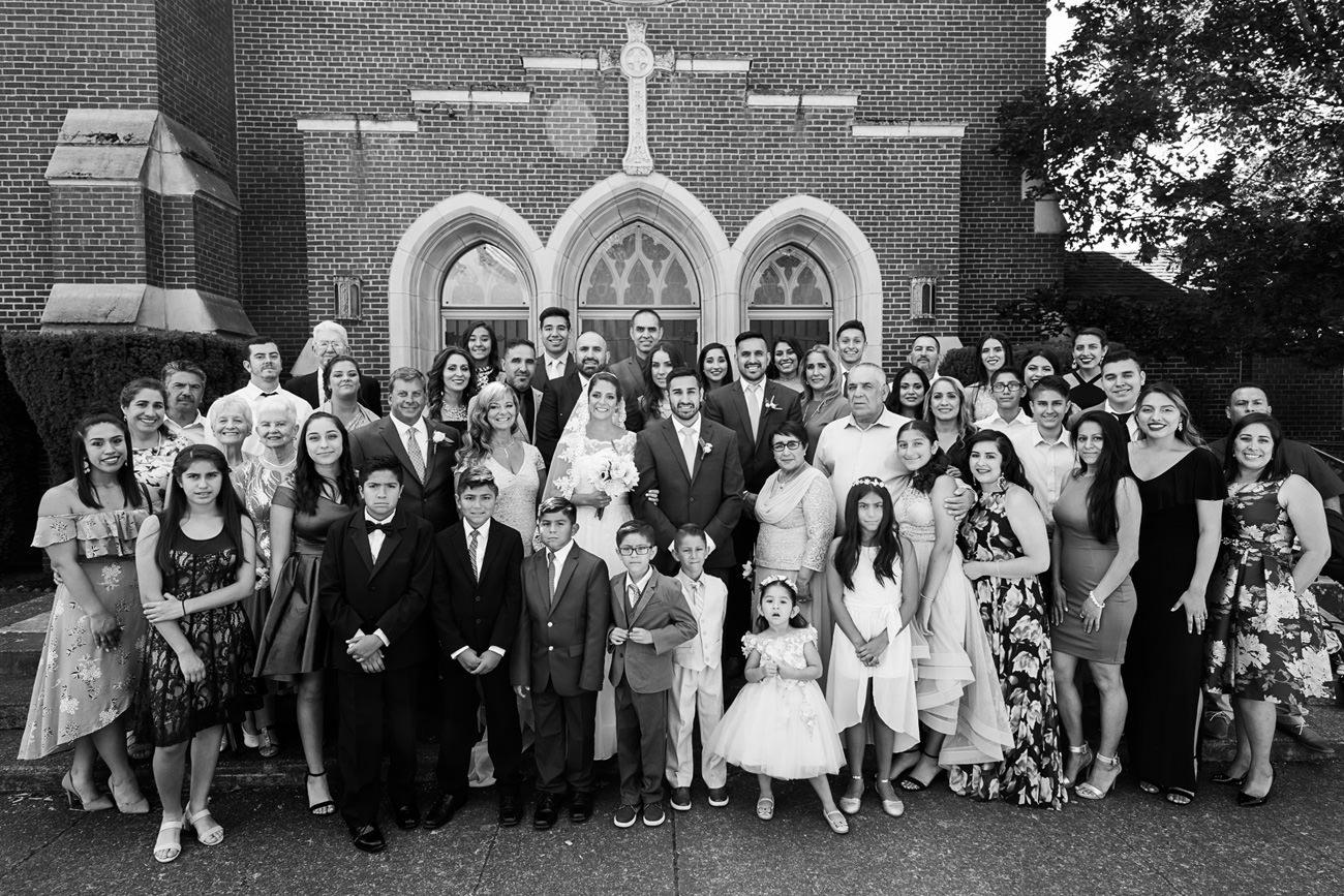st-marys-catholic-wedding-50 St Marys Catholic Wedding   Eugene Oregon Photographer   Ariana & Chavo
