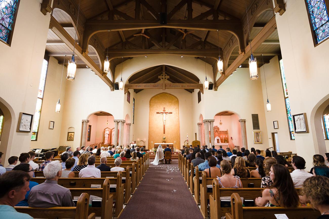 st-marys-catholic-wedding-62 St Marys Catholic Wedding   Eugene Oregon Photographer   Ariana & Chavo