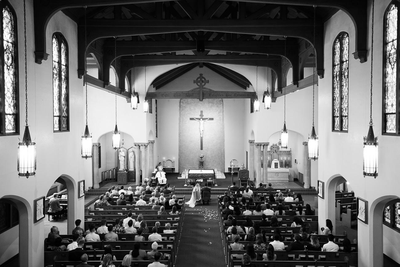 st-marys-catholic-wedding-63 St Marys Catholic Wedding   Eugene Oregon Photographer   Ariana & Chavo