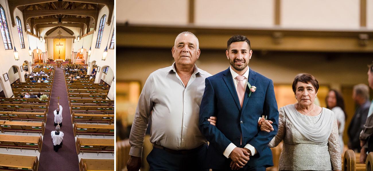 st-marys-catholic-wedding-69 St Marys Catholic Wedding   Eugene Oregon Photographer   Ariana & Chavo