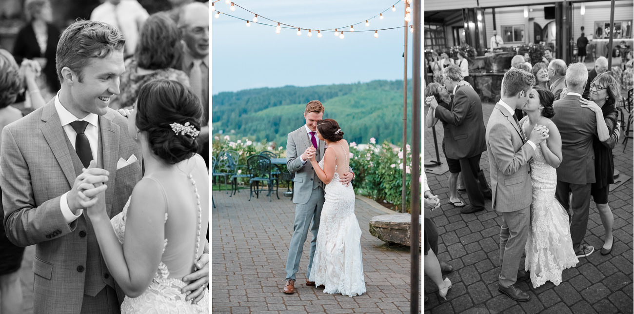 wedding-at-sweet-cheeks-winery-17 Wedding at Sweet Cheeks Winery | Eugene Oregon Photography | Emily & Bradley