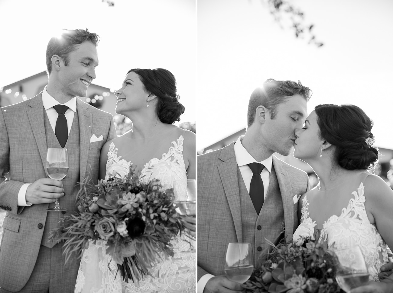 wedding-at-sweet-cheeks-winery-32 Wedding at Sweet Cheeks Winery   Eugene Oregon Photography   Emily & Bradley