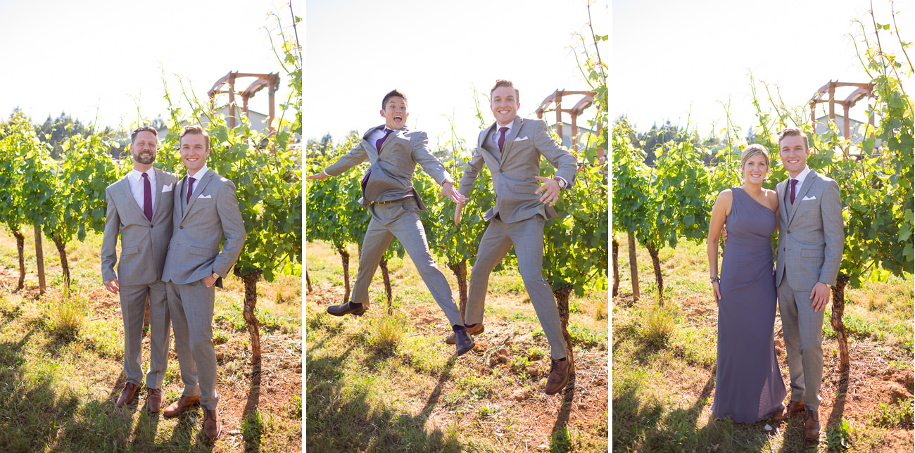 wedding-at-sweet-cheeks-winery-46 Wedding at Sweet Cheeks Winery | Eugene Oregon Photography | Emily & Bradley