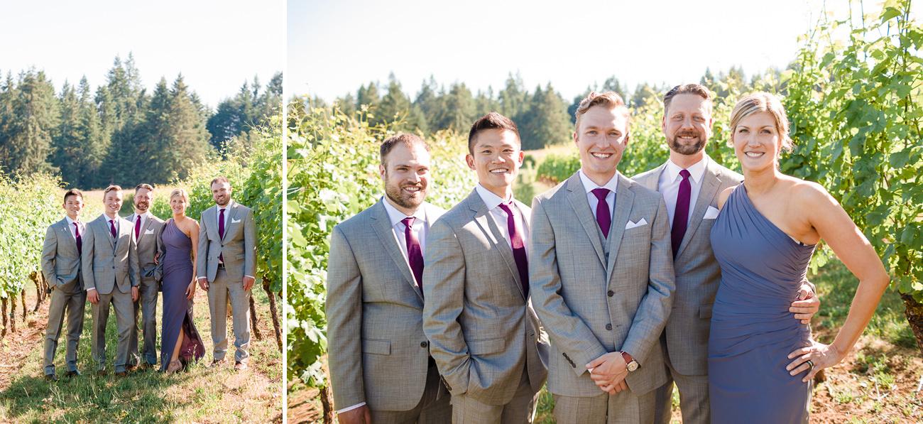 wedding-at-sweet-cheeks-winery-47 Wedding at Sweet Cheeks Winery   Eugene Oregon Photography   Emily & Bradley
