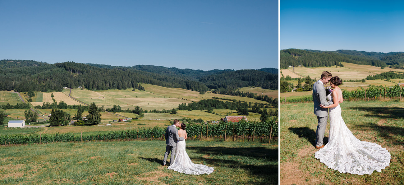wedding-at-sweet-cheeks-winery-52 Wedding at Sweet Cheeks Winery   Eugene Oregon Photography   Emily & Bradley