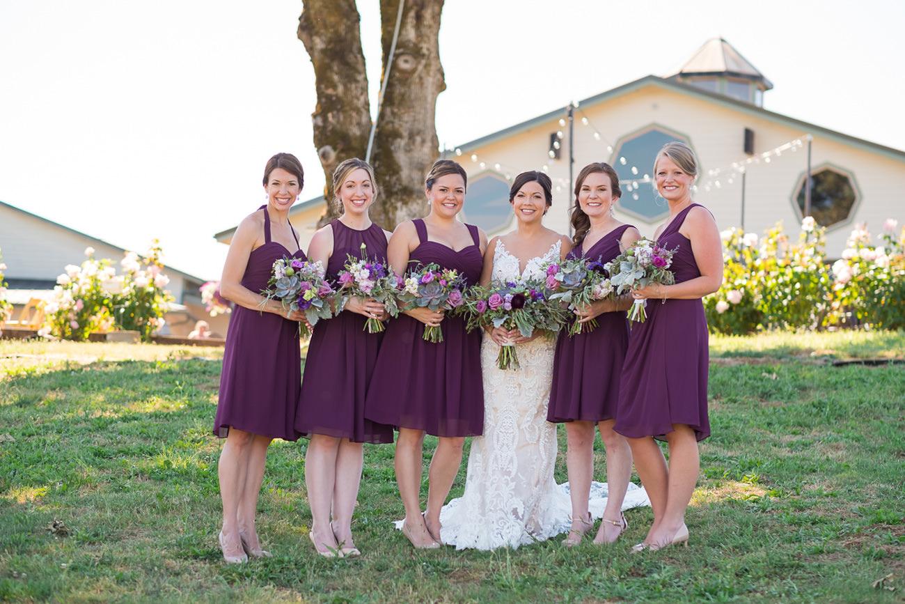 wedding-at-sweet-cheeks-winery-56 Wedding at Sweet Cheeks Winery   Eugene Oregon Photography   Emily & Bradley