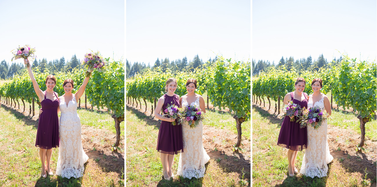 wedding-at-sweet-cheeks-winery-58 Wedding at Sweet Cheeks Winery | Eugene Oregon Photography | Emily & Bradley