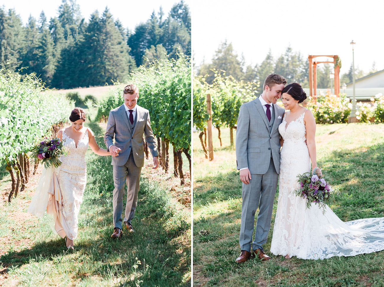 wedding-at-sweet-cheeks-winery-59 Wedding at Sweet Cheeks Winery | Eugene Oregon Photography | Emily & Bradley