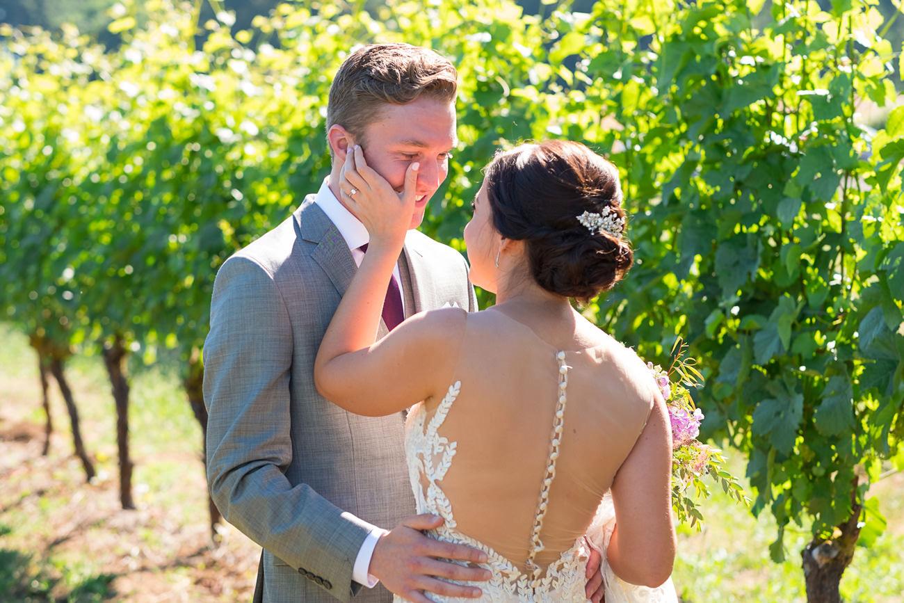 wedding-at-sweet-cheeks-winery-60 Wedding at Sweet Cheeks Winery   Eugene Oregon Photography   Emily & Bradley