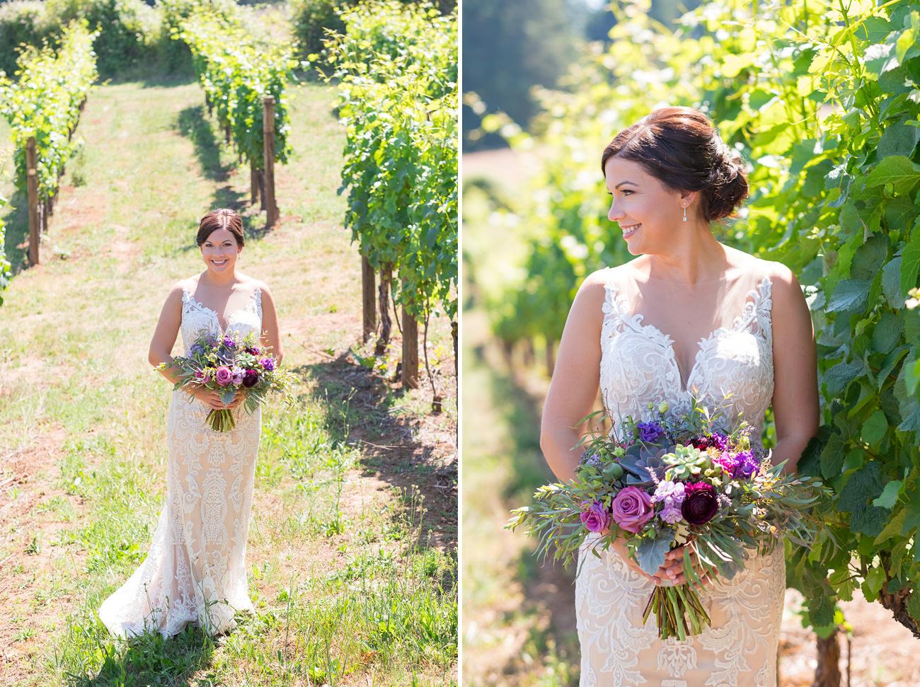 wedding-at-sweet-cheeks-winery-63 Wedding at Sweet Cheeks Winery   Eugene Oregon Photography   Emily & Bradley